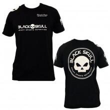 Camiseta Dry - Black Skull