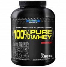 100% Pure Whey Protein (2268g) - Probi�tica