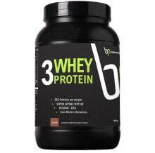 3 Whey Protein (900g) - BP Suplementos + BRINDE