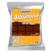 Albumina (500g) - Neo Nutri