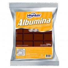 Imagem - Albumina (500g) - Neo Nutri