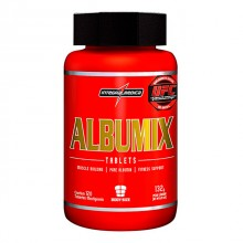 Albumix Mastigável (120tabs) - Integralmédica