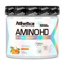Amino HD 8:1:1 Recovery (200g) - Rodolfo Peres by Atlhetica