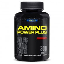 Amino Power Plus (300tabs) - Probi�tica