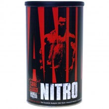 Animal Nitro (44packs) - Universal Nutrition