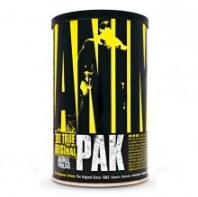 Animal Pak (30packs) - Universal Nutrition