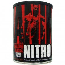 Animal Nitro (30packs) - Universal Nutrition