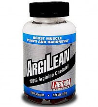 ArgiLean (120caps) - Labrada Nutrition (30% OFF)