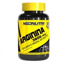 Arginina 3600mg (60tabs) - Neo Nutri