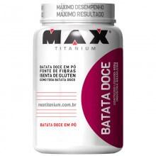 Batata Doce em P� (600g) - Max Titanium