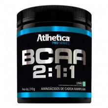 Imagem - BCAA 2:1:1 Pro Series (210g) - Atlhetica Nutrition