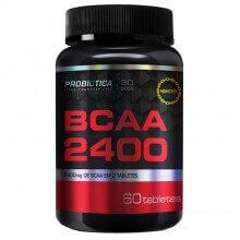 Imagem - BCAA 2400mg (60tabs) - Probiótica