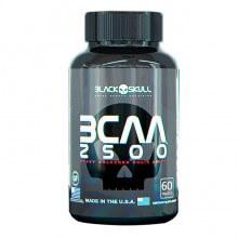 Bcaa 2500 (60tabs) - Black Skull