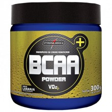 BCAA Powder VO2 (300g) - Integralm�dica