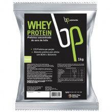 Imagem - Whey Protein (1kg) (Refil) - BP Suplementos