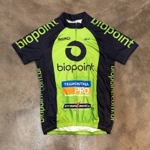 Camisa para Ciclismo Tramontina PRO - Biopoint