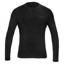 Camiseta Thermo Sense Manga Longa (Preta) - Curtlo