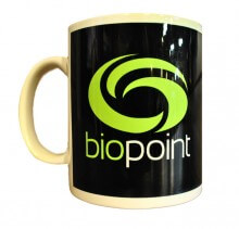 Caneca Biopoint No Pain No Gain