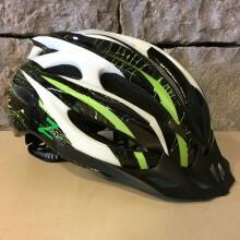 Capacete de Ciclismo V18 - Bike Z