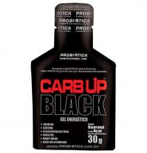 Carb Up Black (sachê 30g) - Probiótica