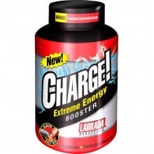 Charge Extreme Energy Booster (120caps) - Labrada Nutrition