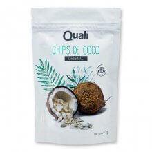 Chips de Coco Original (40g) - Qualicôco