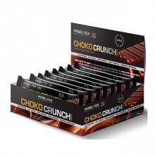 Choko Crunch Protein (Caixa c/ 12 Unidades) - Probiótica