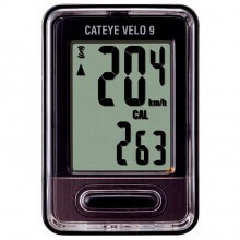 Ciclo Computador VL820 Velo 9 - CatEye