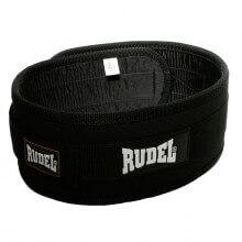 Cinturão para Musculação Conquer (Preto) - Rudel