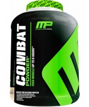 Combat Powder (Blend de Proteínas) (1,8kg) - Muscle Pharm