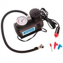Compressor de Ar Port�til para Carros (12V) - Tramontina