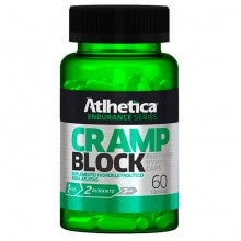 Cramp Block (60caps) - Atlhetica Nutrition