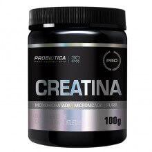 Creatina (100g) - Probiótica