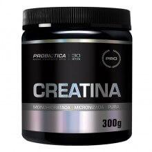 Creatina (300g) - Probiótica