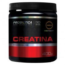 Creatina Creapure (400g) - Probiótica