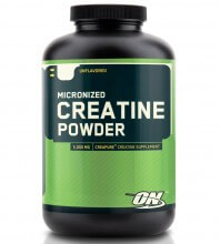 Creatina Powder (600g) - Optimum Nutrition