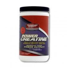 Creatine Power (454g) - Champion Nutrition