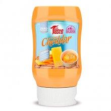 Creme de Cheddar (235g) - Mrs Taste