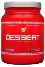 Lean Dessert Protein (630g) - BSN