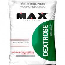 Imagem - Dextrose (1kg) - Max Titanium