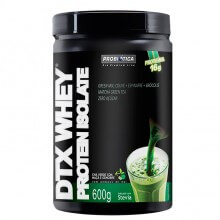 DTX Whey Protein Isolate (600g) - Pro Premium Line
