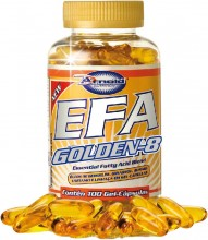 EFA Golden-8 (100GelCaps) - Arnold Nutrition