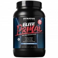 Elite Primal (Proteína da Carne) (924g) - Dymatize