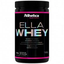 Imagem - Ella Whey (600g) - Atlhetica Nutrition