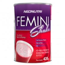 Femini Shake (420g) - Neo Nutri