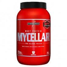 Whey Protein Mycellar (907g) - Integralmédica