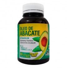 Óleo de Abacate 1000mg (60caps) - Mediervas