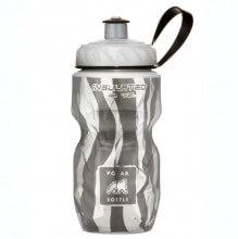 Garrafa Térmica Zebra (355ml) - Polar Bottle