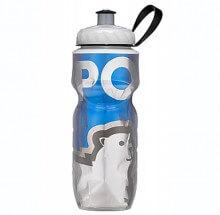 Garrafa T�rmica Big Bear Azul (590ml) - Polar Bottle