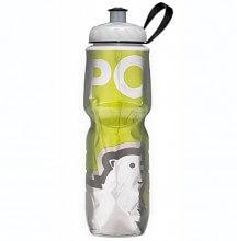 Garrafa T�rmica Big Bear Verde (710ml) - Polar Bottle